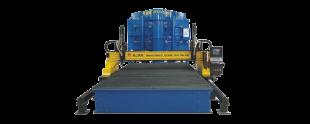 OXY-Fuel CNC Kesim Makinesi