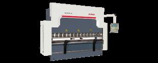 CNC Abkant Büküm Makinası